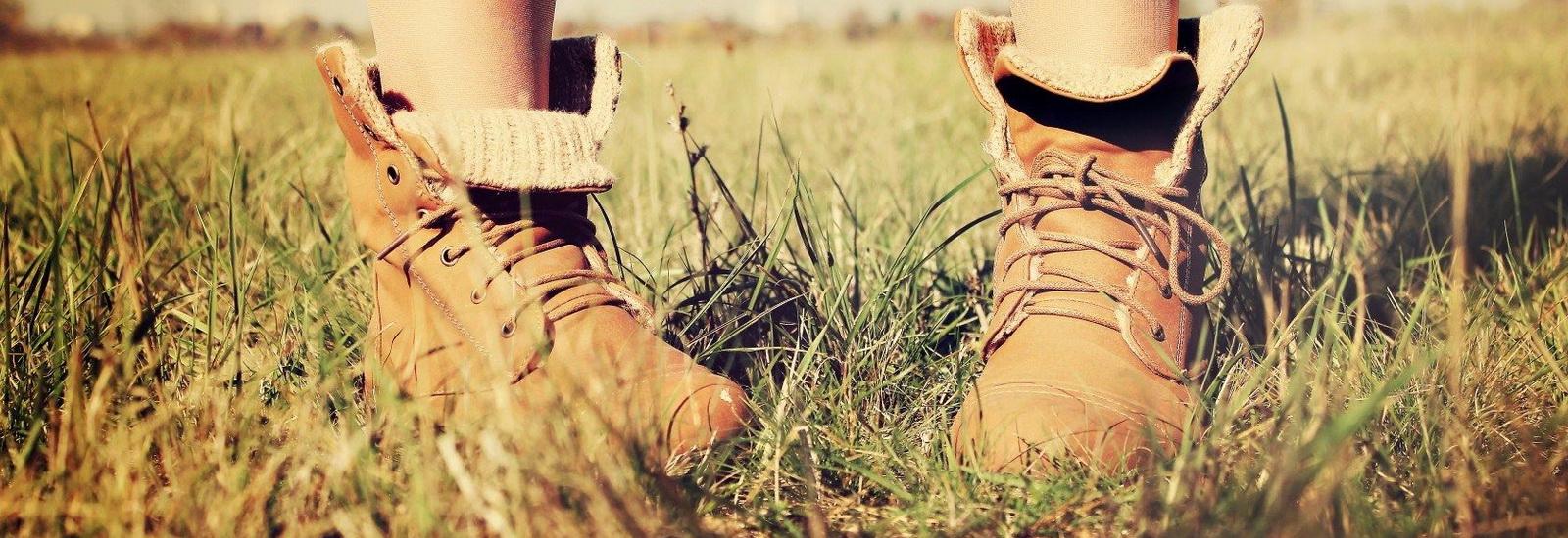 Кроссовки и кеды